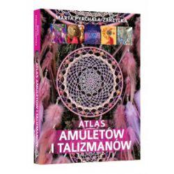 Atlas amuletów i talizmanów - praca zbiorowa - Książka Pozostałe