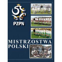Mistrzostwa Polski. Tom 4 - praca zbiorowa - Książka Pozostałe