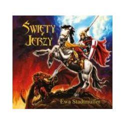 Święty Jerzy - Ewa Stadtmuller - Książka