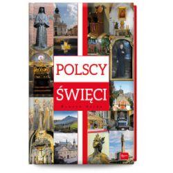 Polscy Święci - Henryk Bejda - Książka