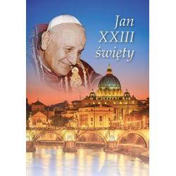 Jan XXIII święty - Książka Pozostałe