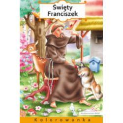 Święty Franciszek - Przemysław Sałamacha - Książka