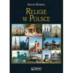 Religie w Polsce - Artur Rumpel - Książka Pozostałe