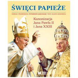 Święci Papieże - Jolanta Sosnowska - Książka Pozostałe