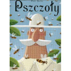 Pszczoły - Piotr Socha - Książka Pozostałe