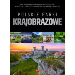 Polskie parki krajobrazowe - praca zbiorowa - Książka Pozostałe