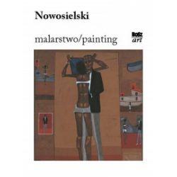 Malarstwo/painting. Nowosielski - praca zbiorowa - Książka