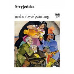 Stryjeńska. Malarstwo/Painting - Światosław Lenartowicz - Książka