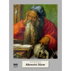 Malarstwo światowe. Albrecht Durer - praca zbiorowa - Książka