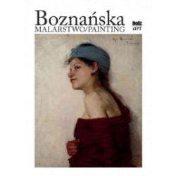 Boznańska. Malarstwo/Painting - Urszula Kozakowska-Zaucha - Książka