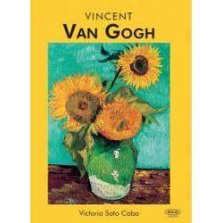 Vincent van Gogh - Victoria Soto Caba - Książka Pozostałe