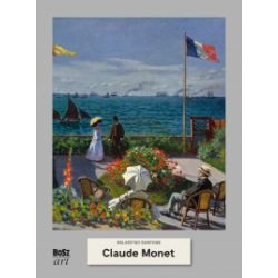 Malarstwo światowe. Claude Monet - praca zbiorowa - Książka
