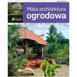Mała architektura - Pachulski Zbigniew - Książka Pozostałe