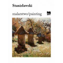 Malarstwo/painting. Stanisławski - praca zbiorowa - Książka
