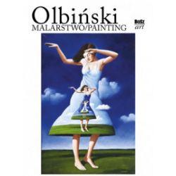 Olbiński. Malarstwo - praca zbiorowa - Książka