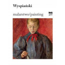 Wyspiański. Malarstwo / Painting - praca zbiorowa - Książka