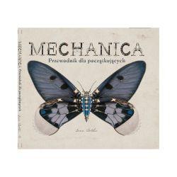Mechanica. Przewodnik dla początkujących - Lance Balchin - Książka