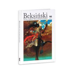 Beksiński. Malarstwo - Wiesław Banach - Książka