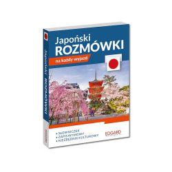 Japoński. Rozmówki na każdy wyjazd - praca zbiorowa - Książka Zagraniczne