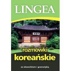 Rozmówki koreańskie ze słownikiem i gramatyką, wydanie 3 - praca zbiorowa - Książka Pozostałe