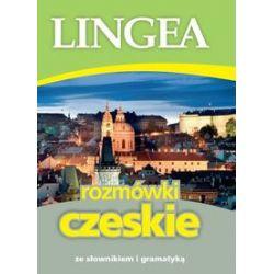 Rozmówki czeskie - praca zbiorowa - Książka
