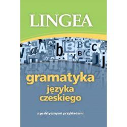 Gramatyka języka czeskiego - praca zbiorowa - Książka Pozostałe
