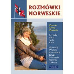 Rozmówki norweskie (oprawa miękka, 172 stron, rok wydania 2016) - praca zbiorowa - Książka