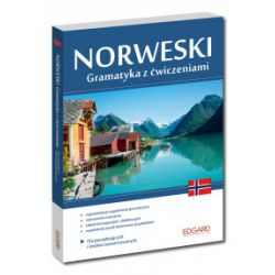 Norweski. Gramatyka z ćwiczeniami - Michał Jan Filipek - Książka Zagraniczne