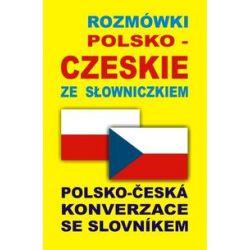 Rozmówki polsko-czeskie ze słowniczkiem - praca zbiorowa - Książka