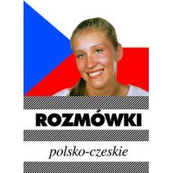 Rozmówki polsko-czeskie - Piotr Wrzosek - Książka