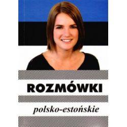 Rozmówki polsko-estońskie - Urszula Michalska - Książka Pozostałe