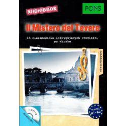 Il Mistero del Tevere + CD - praca zbiorowa - Książka Pozostałe