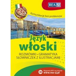 Komunikacja bez problemów. Język włoski - praca zbiorowa - Książka