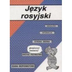 Język rosyjski - Halina Stelmach - Książka