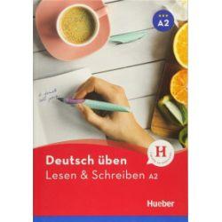 Lesen & Schreiben A2 Neu HUEBER - praca zbiorowa - Książka