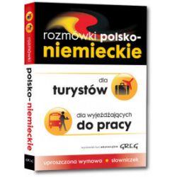 Rozmówki polsko-niemieckie - Adrian Golis, Kamil Golis, Anna Lohn - Książka Pozostałe