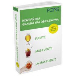 Hiszpańska gramatyka obrazkowa - praca zbiorowa - Książka Pozostałe