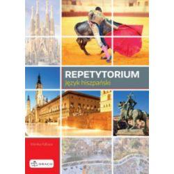 Repetytorium. Język hiszpański A1-A2 - Monika Kalbara - Książka