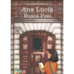 Ana Lucia Busca Piso - Agnieszka Wiśniewska - Książka