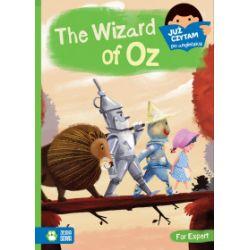 Już czytam po angielsku. The Wizard of Oz - Agnieszka Stefańczyk, Karol Stefańczyk - Książka Pozostałe