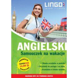 Angielski. Samouczek na wakacje - praca zbiorowa - Książka Pozostałe