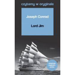Czytamy w oryginale. Lord Jim - Joseph Conrad - Książka