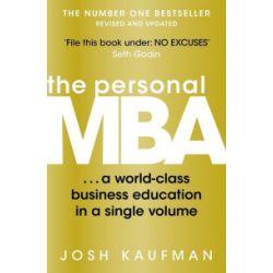 The Personal MBA - Josh Kaufman - Książka Pozostałe