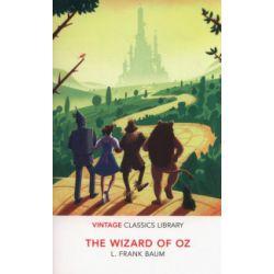 The Wizard of OZ - L. Frank Baum - Książka Zagraniczne