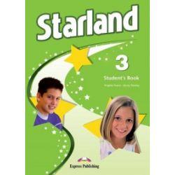 Starland 3 SB (wielkoletni) - praca zbiorowa - Książka Pozostałe