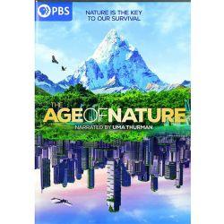 Age of Nature (DVD 2020) Zagraniczne