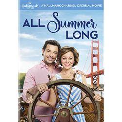All Summer Long (DVD 2020) Pozostałe