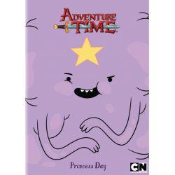 Adventure Time: Princess Day (DVD 2014)