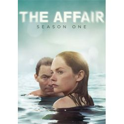 Affair, The: Season One (DVD 2014)