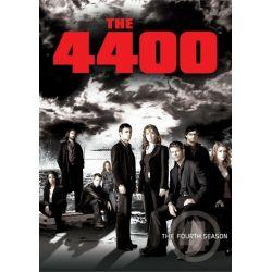 4400, The: The Fourth Season (DVD 2007)